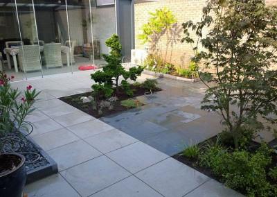 Voorbeeld tuinen good eigen huis tuin tuinen voorbeelden